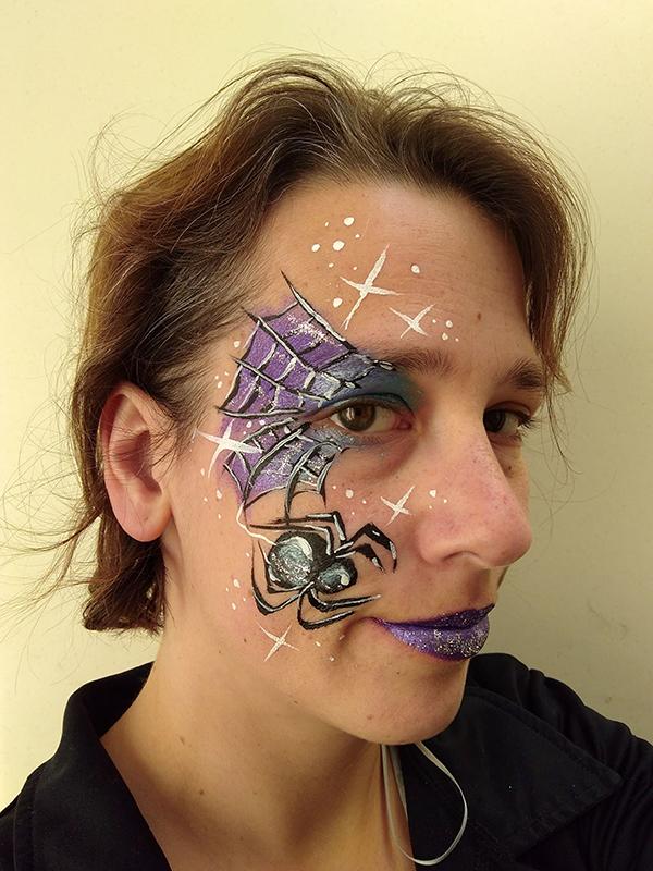 Verwonderlijk stap voor stap schminken Archives - Specialist in schminken BN-14